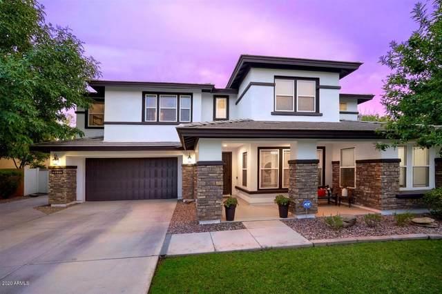 3717 E Marlene Drive, Gilbert, AZ 85296 (MLS #6097441) :: Scott Gaertner Group