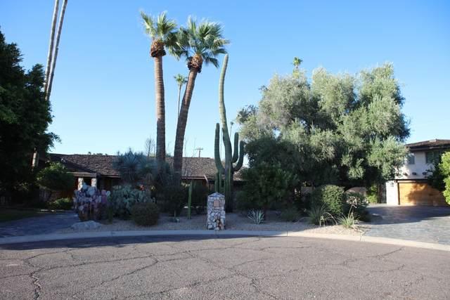 6112 E Calle Del Sud, Scottsdale, AZ 85251 (MLS #6097444) :: Dave Fernandez Team | HomeSmart