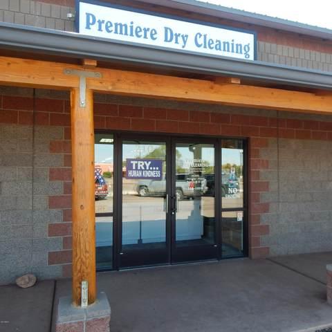 830 E Main Street #210, Springerville, AZ 85938 (MLS #6097450) :: The Property Partners at eXp Realty