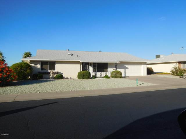 10017 W Coggins Drive, Sun City, AZ 85351 (MLS #6097457) :: The Garcia Group
