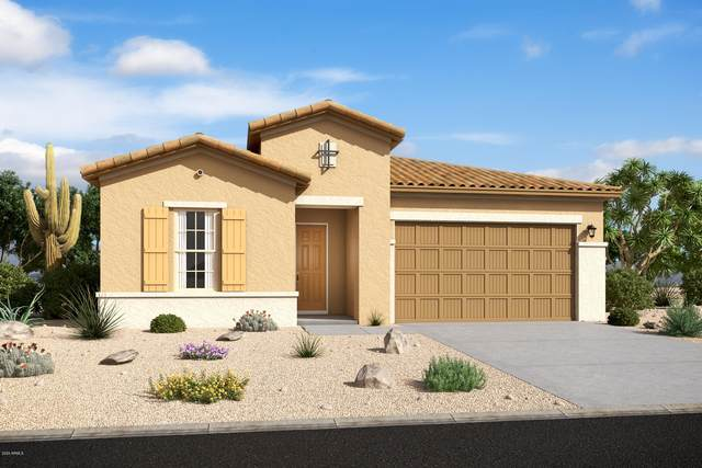 12383 W Chase Lane, Avondale, AZ 85323 (MLS #6097462) :: Yost Realty Group at RE/MAX Casa Grande