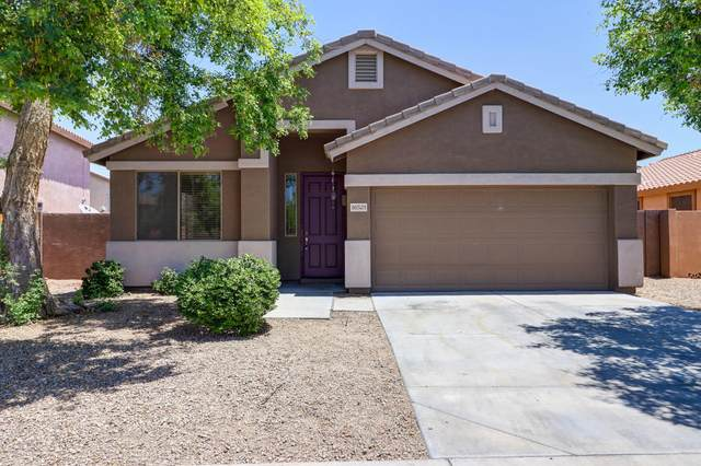 16521 N 71ST Drive, Peoria, AZ 85382 (MLS #6097465) :: The Bill and Cindy Flowers Team