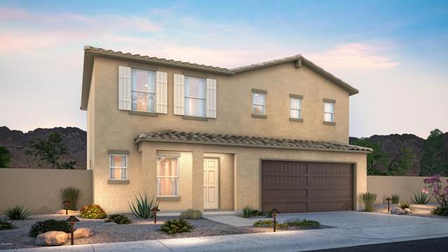 928 W Baughn Avenue, Coolidge, AZ 85128 (MLS #6097467) :: Yost Realty Group at RE/MAX Casa Grande