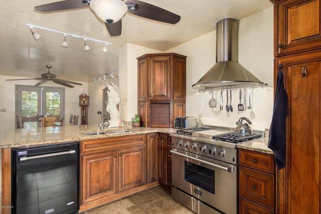 1129 E Hatcher Road, Phoenix, AZ 85020 (MLS #6097477) :: Brett Tanner Home Selling Team