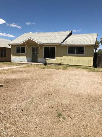 356 W Northern Avenue, Coolidge, AZ 85128 (MLS #6097478) :: Arizona 1 Real Estate Team
