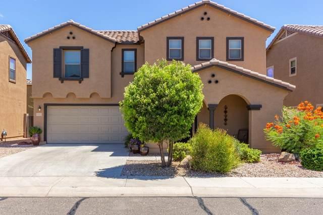 10955 W Mariposa Drive, Phoenix, AZ 85037 (MLS #6097481) :: The Bill and Cindy Flowers Team