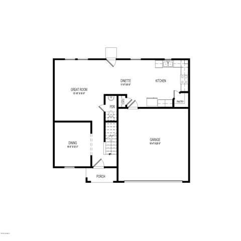 912 W Baughn Avenue, Coolidge, AZ 85128 (MLS #6097482) :: Klaus Team Real Estate Solutions