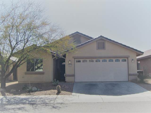 4510 Redwood Street, Sierra Vista, AZ 85650 (MLS #6097486) :: Klaus Team Real Estate Solutions
