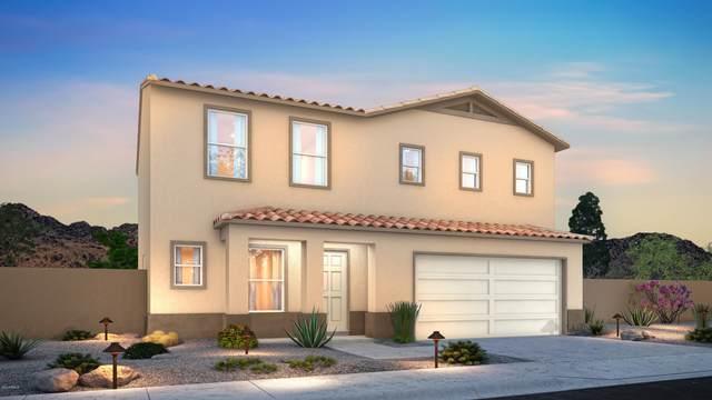 913 W Baughn Avenue, Coolidge, AZ 85128 (MLS #6097491) :: Klaus Team Real Estate Solutions