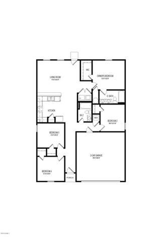 929 W Baughn Avenue, Coolidge, AZ 85128 (MLS #6097497) :: Yost Realty Group at RE/MAX Casa Grande