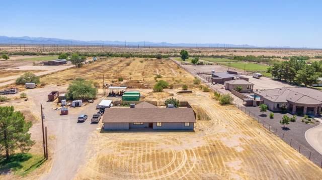 43651 N Jackrabbit Road, San Tan Valley, AZ 85140 (MLS #6097502) :: Arizona Home Group