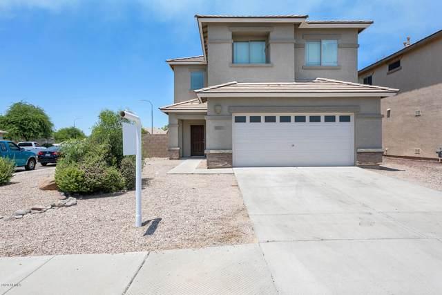 910 S 116TH Avenue, Avondale, AZ 85323 (MLS #6097507) :: Brett Tanner Home Selling Team