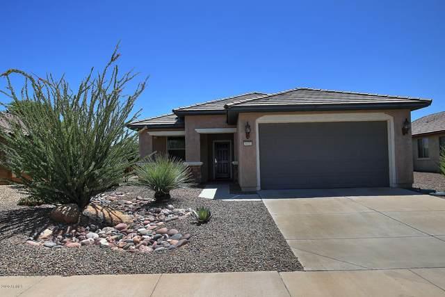 20222 N 267TH Lane, Buckeye, AZ 85396 (MLS #6097514) :: The Bill and Cindy Flowers Team