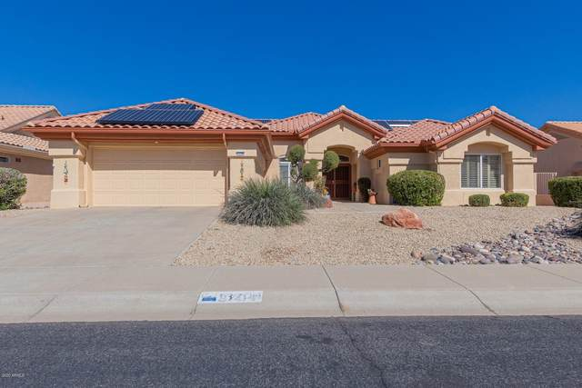 13704 W Via Tercero, Sun City West, AZ 85375 (MLS #6097518) :: Klaus Team Real Estate Solutions