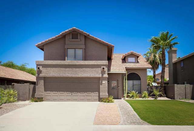 3606 E Verdin Road, Phoenix, AZ 85044 (MLS #6097521) :: Kepple Real Estate Group