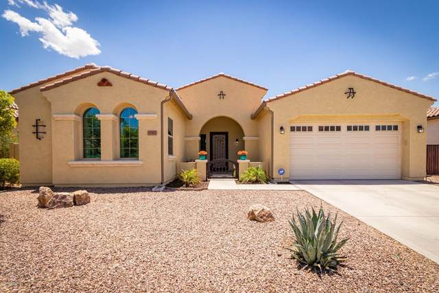 19363 E Apricot Lane, Queen Creek, AZ 85142 (MLS #6097528) :: My Home Group