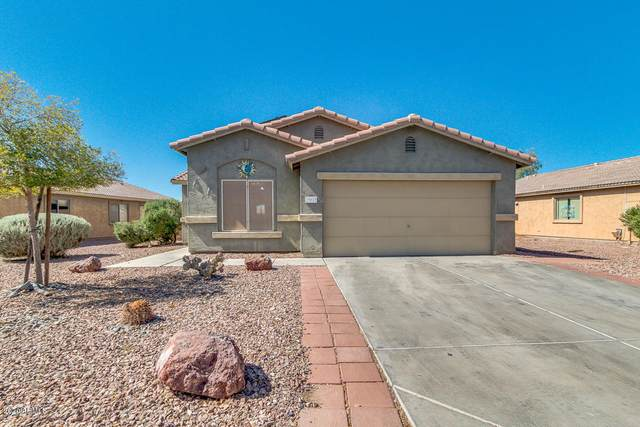 25822 W Satellite Lane, Buckeye, AZ 85326 (MLS #6097531) :: Kepple Real Estate Group