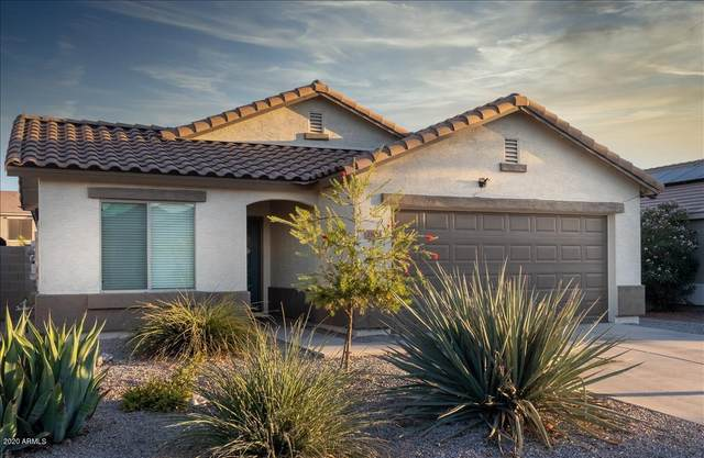 25833 W Dunlap Road, Buckeye, AZ 85326 (MLS #6097532) :: Klaus Team Real Estate Solutions