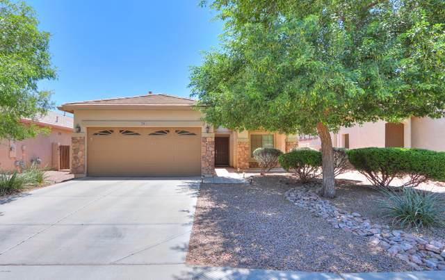 251 W Rio Drive, Casa Grande, AZ 85122 (MLS #6097536) :: Scott Gaertner Group