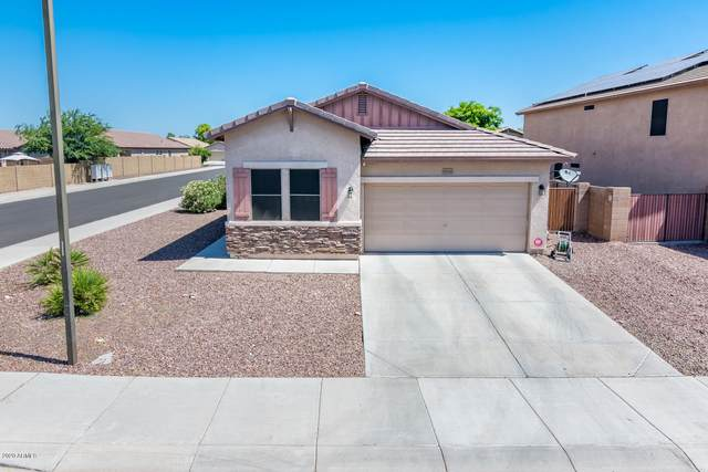 11830 W Robin Drive, Sun City, AZ 85373 (MLS #6097548) :: The Laughton Team