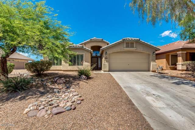 4404 E Rose Quartz Lane, San Tan Valley, AZ 85143 (MLS #6097554) :: Nate Martinez Team