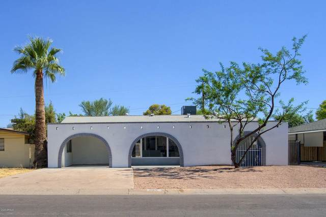 335 W Glenrosa Avenue, Phoenix, AZ 85013 (MLS #6097555) :: Lux Home Group at  Keller Williams Realty Phoenix