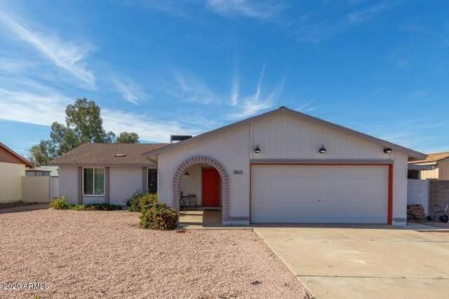 1865 W Devonshire Street, Mesa, AZ 85201 (MLS #6097556) :: Klaus Team Real Estate Solutions