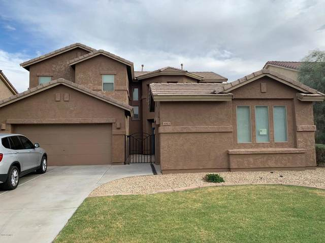 6813 W Burgess Lane, Laveen, AZ 85339 (MLS #6097562) :: Lifestyle Partners Team