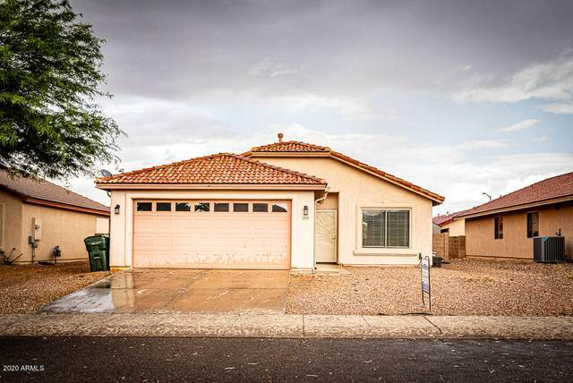 959 Monte Vista Avenue, Sierra Vista, AZ 85635 (MLS #6097571) :: The Bill and Cindy Flowers Team