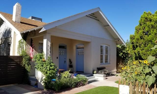 711 E Mckinley Street, Phoenix, AZ 85006 (MLS #6097573) :: Long Realty West Valley