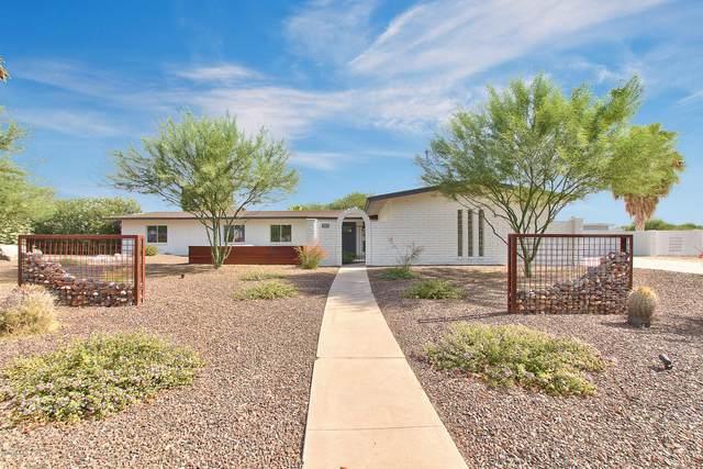 6222 E Aster Drive, Scottsdale, AZ 85254 (MLS #6097574) :: Revelation Real Estate
