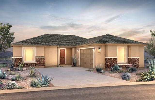 2507 E Alta Vista Road, Phoenix, AZ 85042 (MLS #6097583) :: Klaus Team Real Estate Solutions