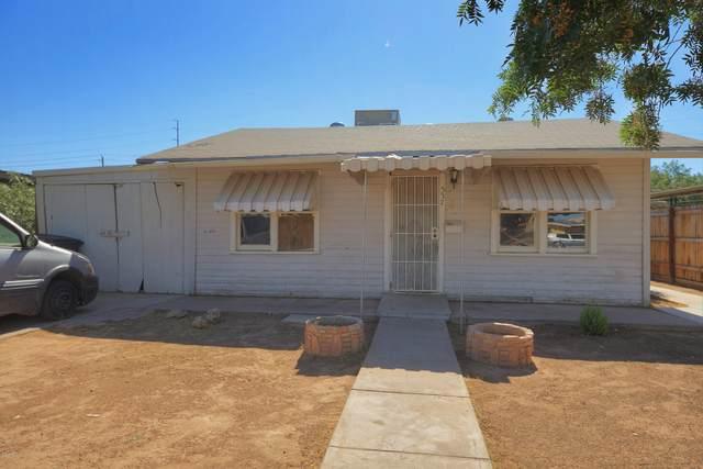 337 N Colorado Street, Chandler, AZ 85225 (MLS #6097584) :: Homehelper Consultants