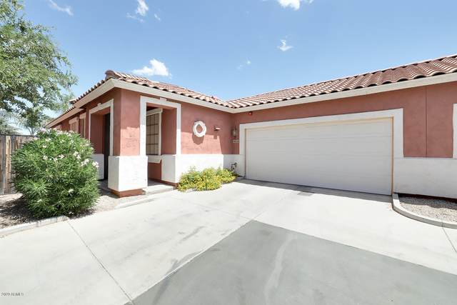 3825 E Flower Court, Gilbert, AZ 85298 (MLS #6097585) :: Openshaw Real Estate Group in partnership with The Jesse Herfel Real Estate Group
