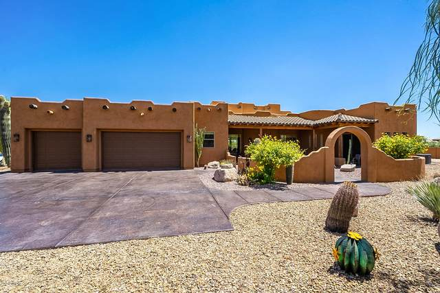 36514 N 30TH Drive, Phoenix, AZ 85086 (MLS #6097590) :: The Daniel Montez Real Estate Group