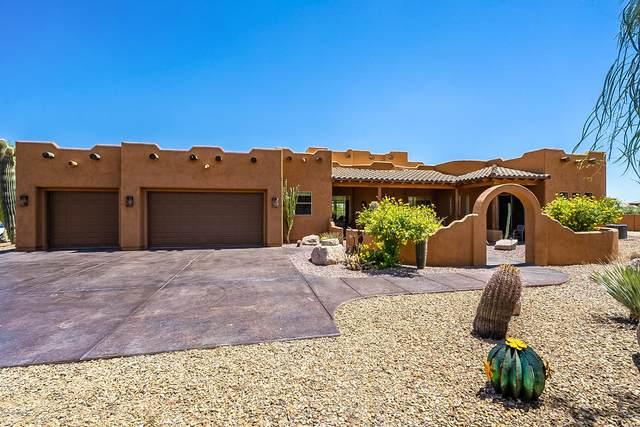 36514 N 30TH Drive, Phoenix, AZ 85086 (MLS #6097590) :: Dave Fernandez Team | HomeSmart