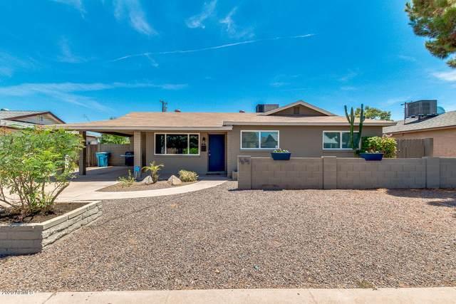 3655 W Lawrence Lane, Phoenix, AZ 85051 (MLS #6097594) :: Keller Williams Realty Phoenix