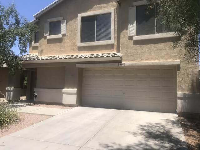 12614 W Medlock Drive, Litchfield Park, AZ 85340 (MLS #6097602) :: The Laughton Team