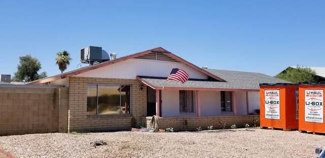 2110 W Topeka Drive, Phoenix, AZ 85027 (MLS #6097606) :: Riddle Realty Group - Keller Williams Arizona Realty
