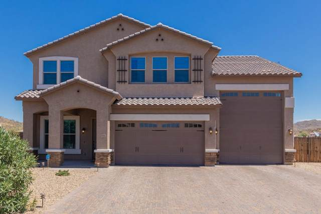 26721 N 82nd Drive, Peoria, AZ 85383 (MLS #6097609) :: My Home Group