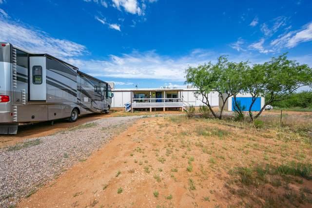 5750 S Charro Lane, Hereford, AZ 85615 (MLS #6097611) :: Dave Fernandez Team | HomeSmart