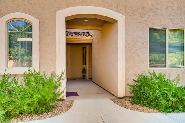 900 S Canal Drive #138, Chandler, AZ 85225 (MLS #6097615) :: Riddle Realty Group - Keller Williams Arizona Realty