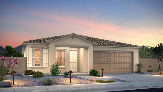 1672 E Judi Street, Casa Grande, AZ 85122 (MLS #6097619) :: Scott Gaertner Group