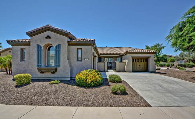 27413 N Cardinal Lane, Peoria, AZ 85383 (MLS #6097622) :: Lux Home Group at  Keller Williams Realty Phoenix