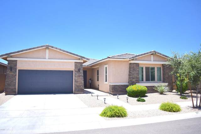 22210 S 226th Place, Queen Creek, AZ 85142 (MLS #6097623) :: BIG Helper Realty Group at EXP Realty