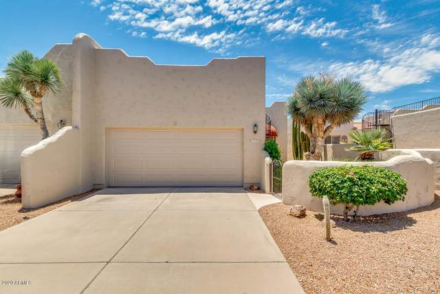 8773 E Sandtrap Court #54, Gold Canyon, AZ 85118 (MLS #6097631) :: Arizona Home Group