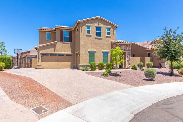 26097 N 74TH Drive, Peoria, AZ 85383 (MLS #6097638) :: Howe Realty