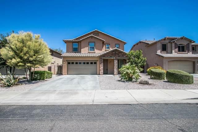 964 E Euclid Avenue, Gilbert, AZ 85297 (MLS #6097640) :: Scott Gaertner Group