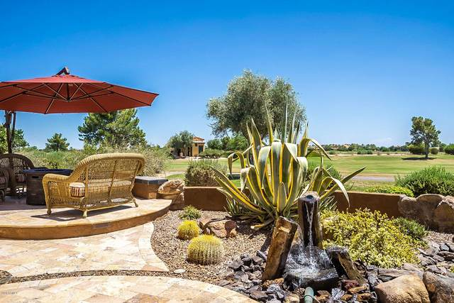 37171 N Stoneware Drive, Queen Creek, AZ 85140 (MLS #6097646) :: neXGen Real Estate