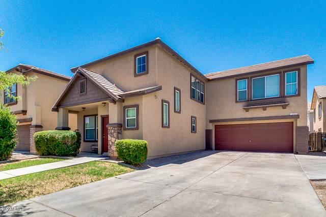 7006 S 39TH Drive, Phoenix, AZ 85041 (MLS #6097650) :: The Garcia Group